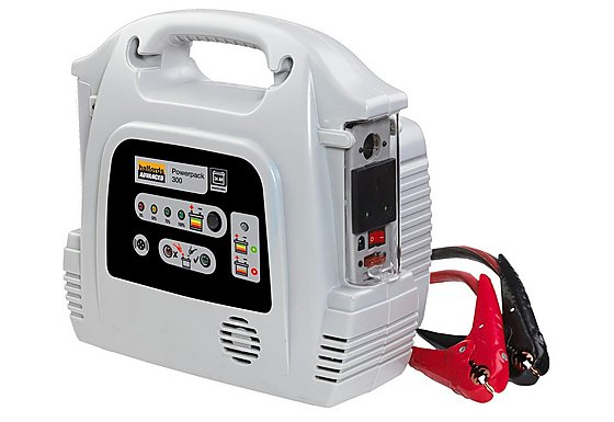 Ring Professional Power Pack with Inverter