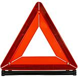 Halfords Car Warning Triangle