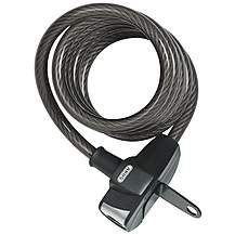 image of Abus Booster Cable & Key 180cm Bike Lock