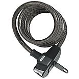 Abus Booster Cable & Key 180cm Bike Lock