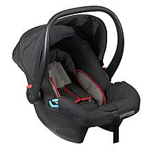 image of Pampero Plus Cosisafe Baby Car Seat