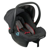 Pampero Plus Cosisafe Baby Car Seat