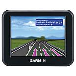 "Garmin Nuvi 30 3.5"" Sat Nav - UK & ROI"