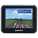 "image of Garmin Nuvi 30 3.5"" Sat Nav - UK & ROI"