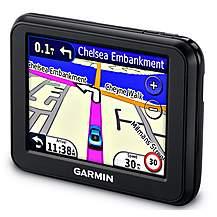 "image of Garmin Nuvi 30 3.5"" Sat Nav - UK & ROI"