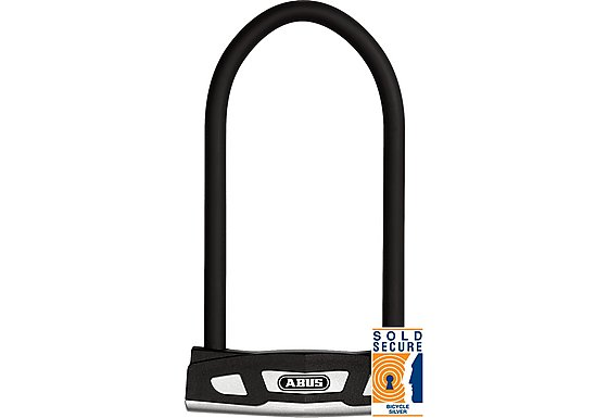 Abus Granit Plus 51 Shackle Bike Lock