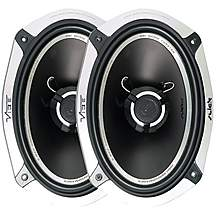 image of Vibe slick 69.2 6x9 Co-axial Speakers