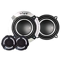 image of Vibe Slick 5 Component Speakers