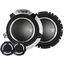 image of Vibe Slick 6 Component Speakers