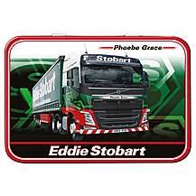 image of Eddie Stobart Phoebe Grace Keepsake Tin
