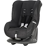 image of Britax Eclipse Child Car Seat Black Thunder