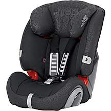 image of Britax Evolva 123 Child Car Seat