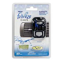 image of Febreze Aqua Car Air Freshener
