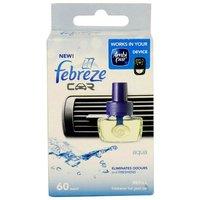 Febreze Aqua Car Air Freshener Refill