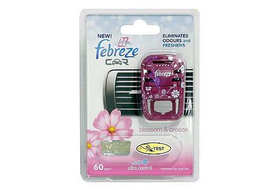 Febreze Blossom & Breeze Car Air Freshener