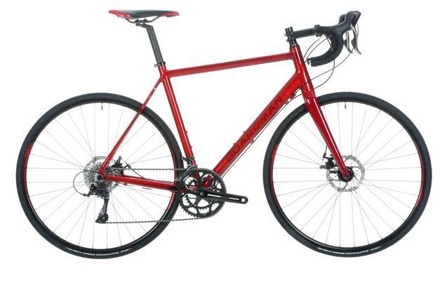 Boardman Road Comp Bike 51 5 53