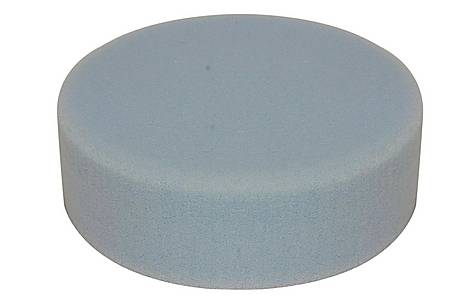 image of Halfords Hook and Loop Pad 150mm -  Medium Foam