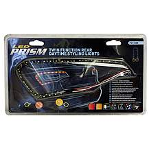 image of Prism Twin Function Rear Daytime Styling Lights