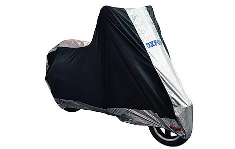 image of Oxford Aquatex Scooter Cover