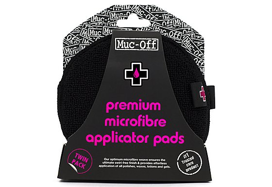 Microfibre Applicator Pad