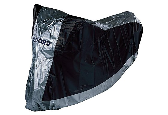 Oxford Aquatex Motorcycle Cover XL