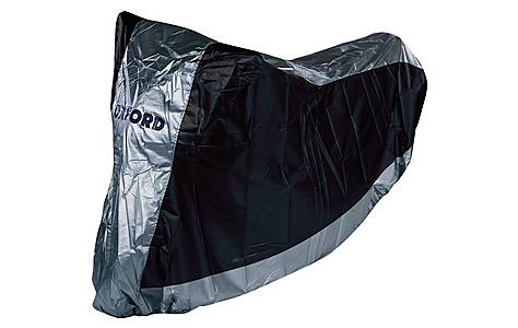 image of Oxford Aquatex Motorcycle Cover XL