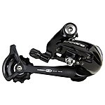 image of Shimano Deore RD-M531 9 Speed Rear Mech - Black
