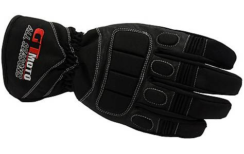 image of GTmoto All Seasons Waterproof Gloves - Medium