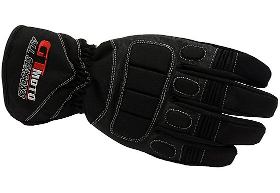 GTMOTO All Seasons Waterproof Gloves - L