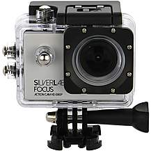 image of SilverLabel Focus 1080p Action Camera