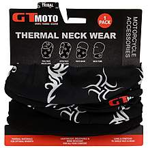 image of GTMOTO Thermal Neckwear - Tribal - 1 Pack