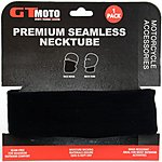 image of GTmoto Premium Neck Tube Black