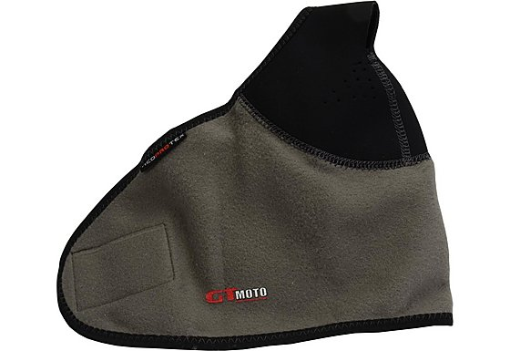 GTmoto Thermal Facemask Black/Grey
