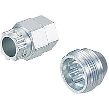image of McGard Standard Locking Wheel Nuts 24019SU