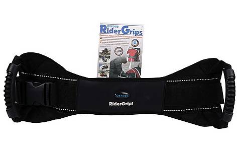 image of Oxford Rider Grips Pillion Grab Handles