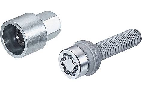 image of McGard Standard Locking Wheel Bolts 28025SU