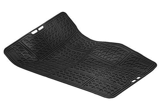 Michelin Boot Mat Protector Black
