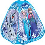 image of Frozen 4 Panel Tent