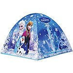 image of Frozen Ice Palace