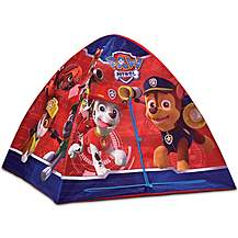 image of Paw Patrol Rescue Tent