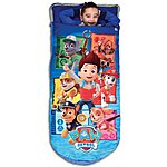 image of Paw Patrol Cleverbed