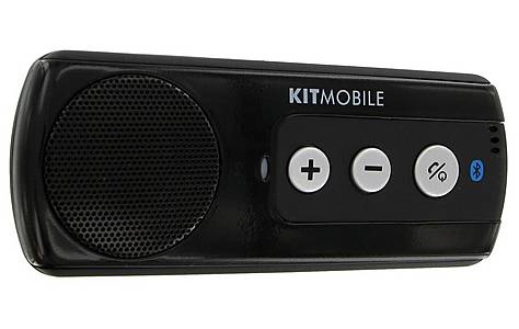 image of BT Easy BlueTooth Car Kit