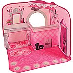 image of 3D Playscape Princess Boutique
