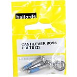 image of Halfords Cantilever Boss Bolts