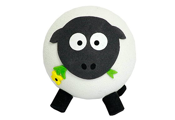 Sheep Aerial Topper