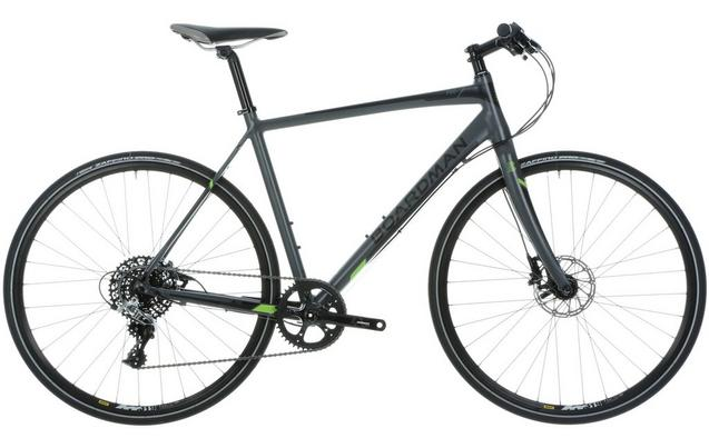Boardman Hybrid Bike Pro 45 49