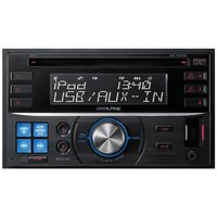 Alpine CDE-W233R CD Tuner