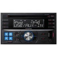 Alpine CDE-W233R CD Tuner