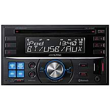 image of Alpine CDE-W235BT CD Tuner with Parrot Bluetooth