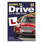 image of Haynes Learn To Drive Book